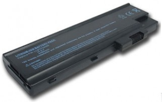 Buy Acer 5600mAh 6-cell Lithium Ion Battery for TravelMate Timeline from Acer