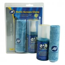 Buy AF MCA200LMF Multiscreen+Mic-Fibre Cloth from AF