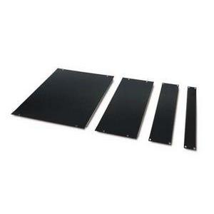 Buy APC 19\\'' Blanking Panel Kit - Black - 4pack from APC