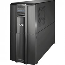 Buy APC Smart-UPS 3kVA/2.70kW Line-interactive UPS - USB RJ-45 - Tow from APC