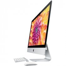 Buy Apple iMac - 27'' LED Core i5 3.2GHz 8GB 1TB WiFi BT - Apple OS from Apple