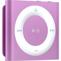 Buy Apple iPod Shuffle 2GB Flash MP3 Player from Apple