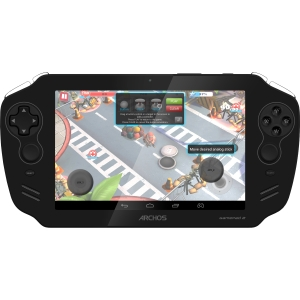 Archos Gamepad 2 - 7'' Capacitive Screen 8GB Android 4.2 Tablet