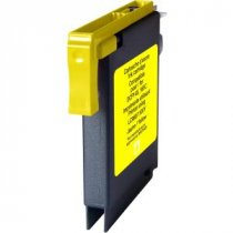 Buy ARMK12447 Brother LC1100 Yellow Comp Ink from ARMOR