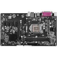 Buy ASRock H81 Pro BTC Motherboard 4th Gen Core i7/i5/i3/Xeon/Pentiu from ASRock