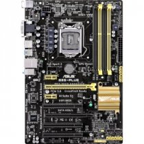 Buy ASUS B85-PLUS-Core Celeron/i3/i5/i7/ LGA 1150 DDR3 SATA3 PCIe US from Asus