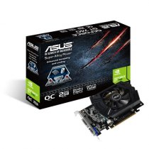 Buy Asus GeForce GT 740 - 2GB GDDR5 SDRAM 1030MHz Core PCIe 3.0 Grap from Asus
