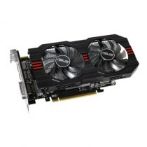 Buy ASUS R7260-1GD5 - 1GB GDDR5 PCIe Graphics Card HDMI DVI from Asus