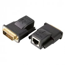 Buy ATEN Mini CAT5 DVI Extender - HDCP Compliant from ATEN