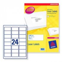 Buy Avery Laser Labels L7159-100 from AVERY