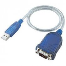 Buy Avocent Cyclades 1x RJ-45 Female to 1 x DB-9 Serial Female Adapt from Avocent