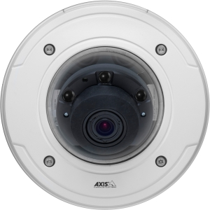 Axis P3364 LV 12mm 1MP LED security camera
