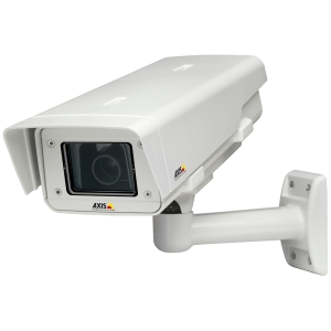 Axis P1357-E - Outdoor IP66-rated 5MP