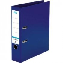 Buy Bantex A4 Lever Arch PVC File Blue Pk10 from BANTEX