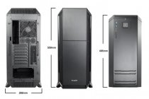 Buy Be Quiet! Silent Base 800 High End ATX Tower PC Case (Black) from be quiet!