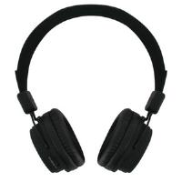 Buy BeeWi Bluetooth Stereo Headphones (Black) from bee-wi