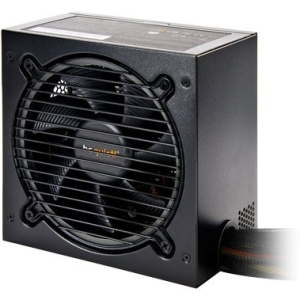Be Quiet! BN222 Pure Power L8 Power Supply (400 Watts) 80 Plus B