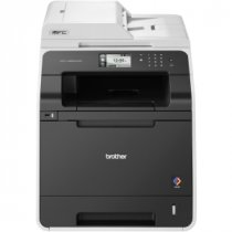 Buy Brother MFC MFC-L8650CDW - Multifunction Colour Laser WiFi Print from Brother