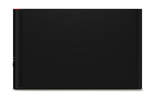 Buy Buffalo LinkStation 410 series Network Attached Storage 4TB from Buffalo