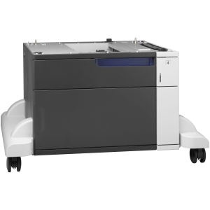 Buy HP LASERJET 1X500 SHEET FEEDER STAND from HEWLETT PACKARD