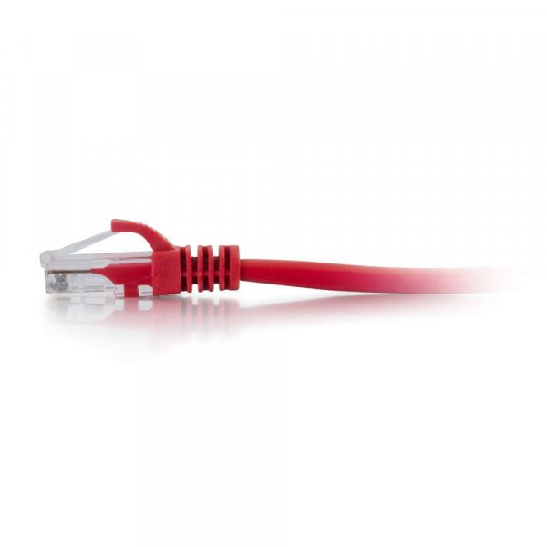 Buy CablesToGo 2m Cat6 Snagless Patch Cable - Red from CablesToGo