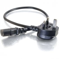 Buy CablesToGo 3m IEC 320 EN 60320 C13 Power Cable from CablesToGo