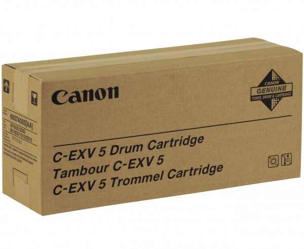 Buy Canon 6837A003AA CEXV5 Drum Unit from CANON