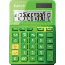 Buy Canon 9490B002AA LS123KMGR Calculator from CANON