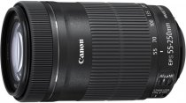 Buy Canon EF-S - 55-250mm Camera Lense for SLR from CANON