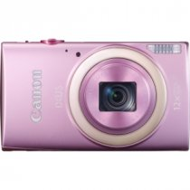 Buy Canon IXUS 265 HS pink from CANON