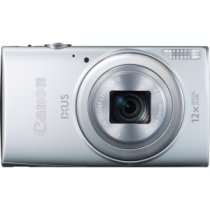 Buy Canon IXUS 265 HS silver from CANON