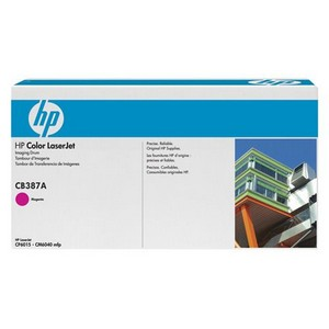 HP CB387A 35k Magenta Imaging Drum