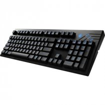 Buy Cooler Master CM Storm Quick Fire Gaming Keyboard Blue Switch/Re from Cooler Master