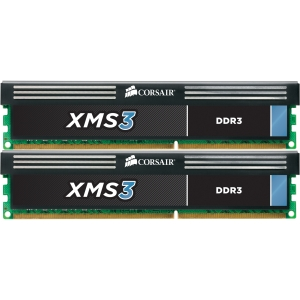 Buy Corsair 16GB (2x8GB) DDR3 CL11 1600MHz PC3-12800 240-Pin DIMM No from Corsair