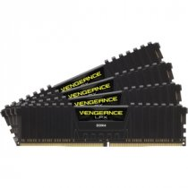 Buy Corsair - 16GB (4x4GB) DDR4 Quad Channel 2800MHz 288-Pin DIMM from Corsair