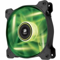 Buy Corsair Air Series SP120 High Static Pressure Fan (120mm) with G from Corsair