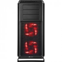 Buy Corsair Graphite 760T - Full-Tower PC Steel Bottom 140 mm - USB from Corsair