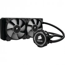 Buy Corsair Hydro Series H105 240mm Extreme Performance Liquid CPU C from Corsair