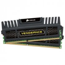 Buy Corsair Vengeance 16GB (2 x 8GB) Memory Kit PC3-12800 1600MHz DD from Corsair