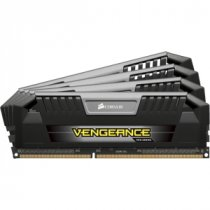 Buy Corsair Vengeance Pro Series 32GB (4 x 8GB) DDR3 DRAM 1600MHz C9 from Corsair