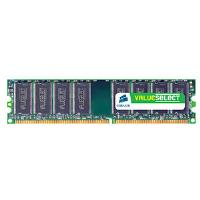 Buy Corsair VS2GB800D2 - Value Select 2GB 800MHz DDR2 240-Pin DIMM M from Corsair