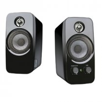 Buy Creative Inspire T10 PC Multimedia Speakers - Wired - 10 Watt from Creative