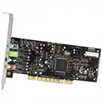 Buy Creative Sound Blaster Audigy SE - 7.1 ch surround - PCI - 24 bi from Creative
