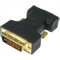 Buy DVI A SGL LINK M-HD15 VGA F MON ADP from CABLES DIRECT