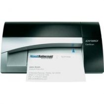 Buy Dymo Executive 9 CCD Colour Card Scanner - USB from Dymo