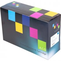Buy EC HP CE271A Cyan Remanufactured Toner from ECO