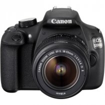 Buy EOS 1200D EF-S 18-55mm f/3.5-5.6 IS II from CANON