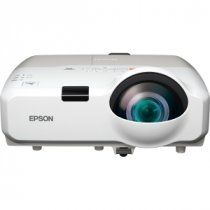 Buy Epson EB 430 Multimedia LCD Projector 3000 ANSI Lumens 1024x768d from Epson