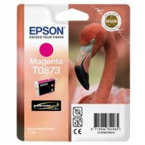 Buy Epson T087340 11ml Magenta Ink from Epson