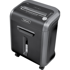 Buy Fellowes 79Ci - Electrical 230mm 4x38mm - Black from Fellowes